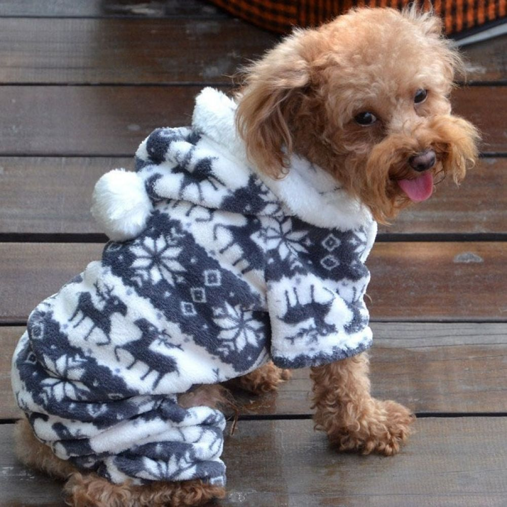 Dog Clothes And Dogs Pet Clothing Hooded Clothes Dog Coat T Shirt Winter Warm Sweatshirt Ropa Para Perro Price 7 95 Fr Puppy Clothes Pet Clothes Dog Fleece [ 1000 x 1000 Pixel ]