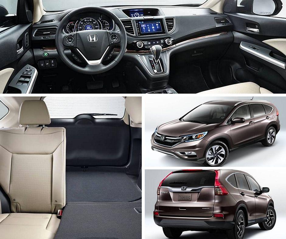 2016 Honda CR-V For Sale In St. Peter, MN