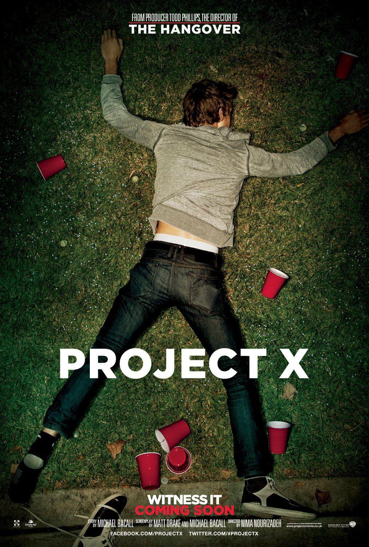 Projekt X Musik Danny Ocean Vinyl