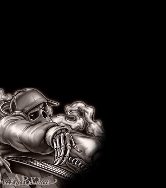 skull gangster wallpaper images pictures becuo