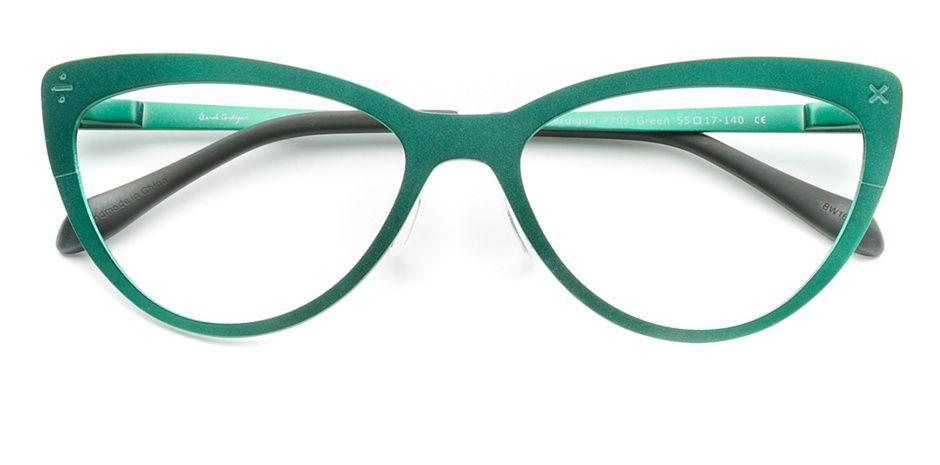 c86e38d06 Derek Cardigan Frankie in 2019 | Glasses | Green glasses frames ...