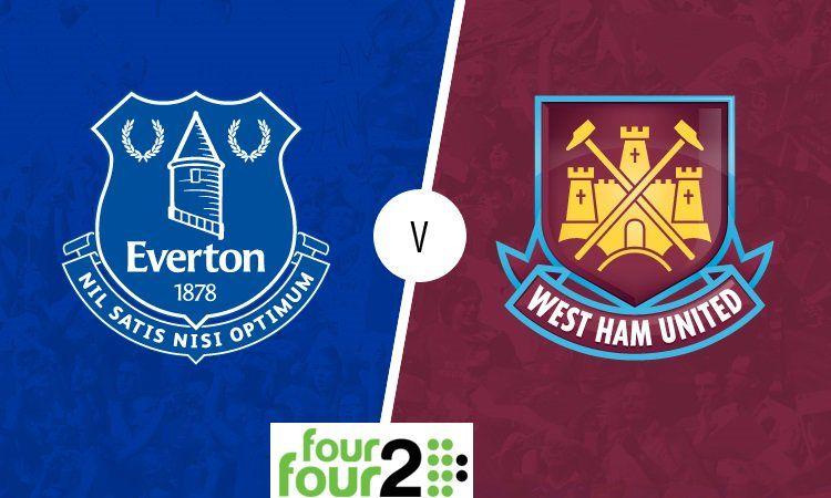 Four Four 2 Four Four 2 Twitter Everton West Ham The Unit