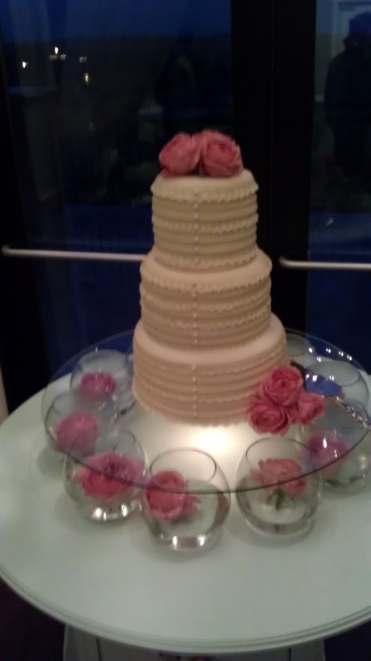 Discover Ideas About Diy Cake Stand Wedding