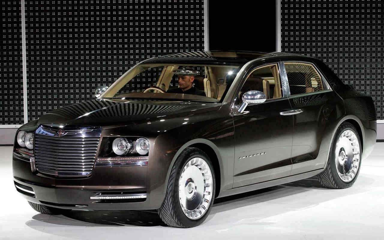 2019 Chrysler Imperial Rumors Release Date Changes The New 2019
