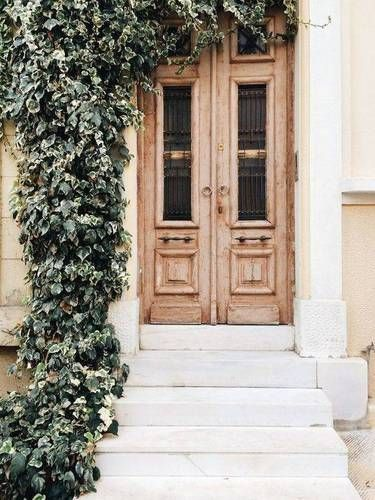 15 Reasons To Paint Your Front Door Famous Interior Designers