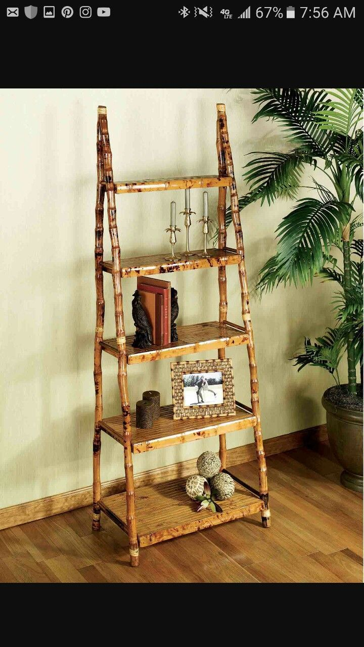 39 Diy Bamboo Projects That You Can Try Home Decor