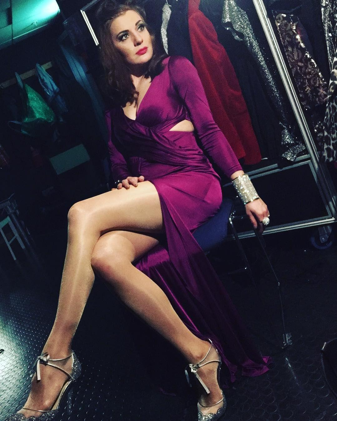 Ariana Savalas Nude Photos 6