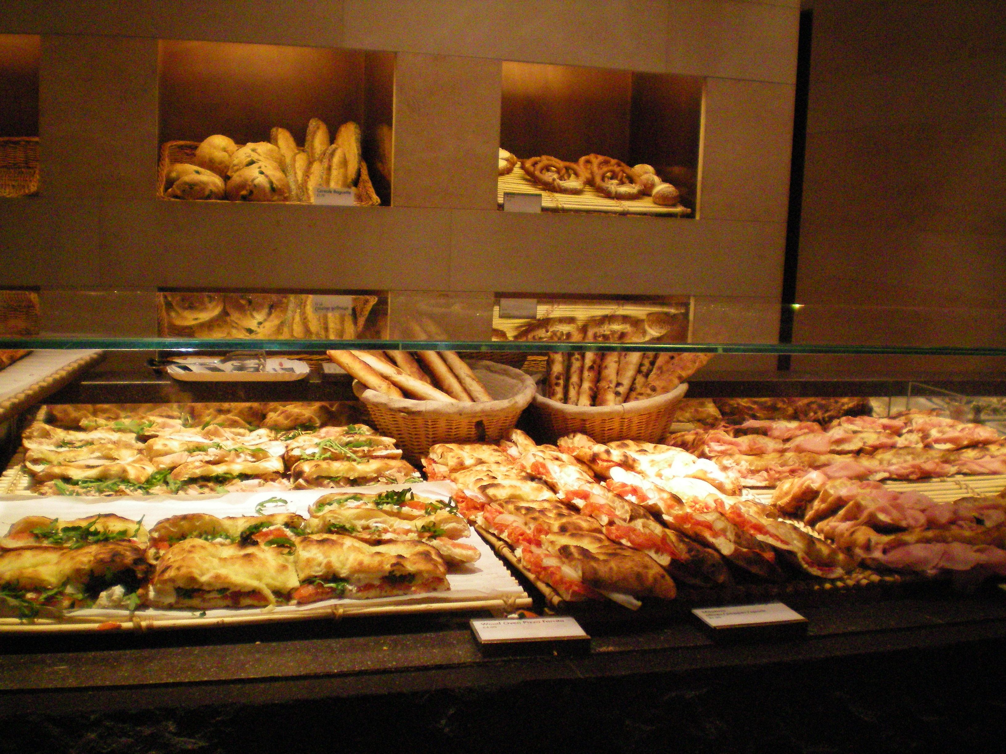Princi The Best Place For Bread And Cucino