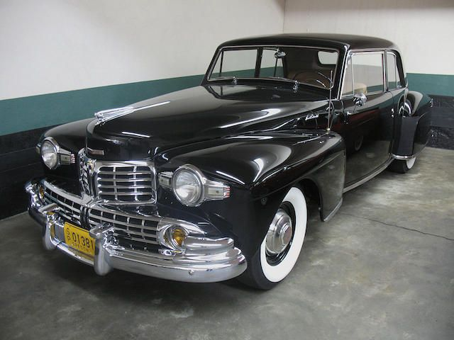 1946 lincoln continental v12 coupe my favorites of the 40s 50s pinterest coupe lincoln. Black Bedroom Furniture Sets. Home Design Ideas