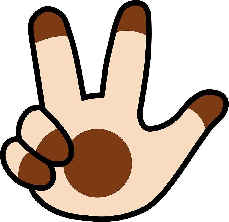 Henna Hand Round Hand Henna Eid Stickers Ramadan Crafts