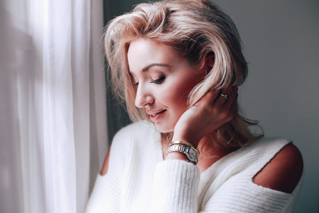 SIEBEL x ANNA RIKE ON TV FASHIONCHICK | ANNA RIKE | Bloglovin'