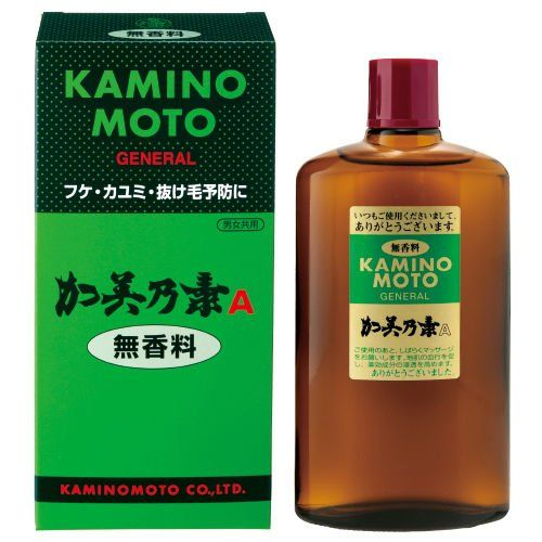 Kaminomoto Japan Hair Growth Tonic Fragrance Free 200ml Read More