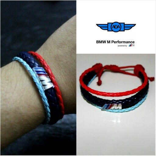 bracelet m power