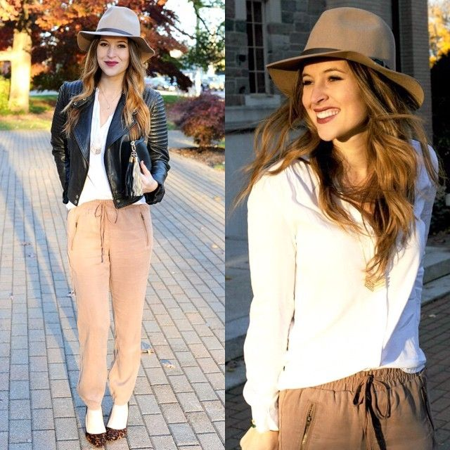{some fall neutrals currently up on the blog} �� #ootd #fallstyle #wiw | get shopable p... @liketoknow.it www.liketk.it/Bc5m #liketkit