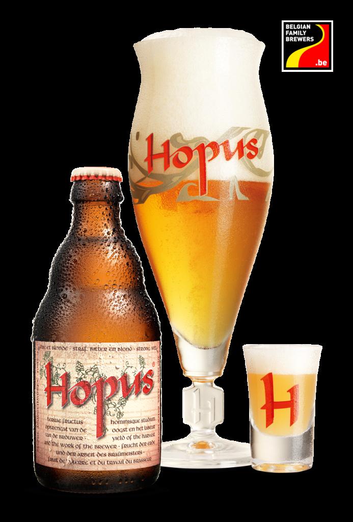 Hopus   Brasserie Lefebvre