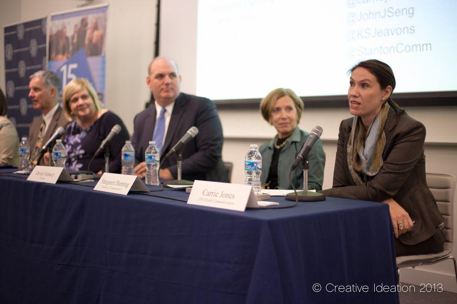 Carrie jones right principal managing director jpa
