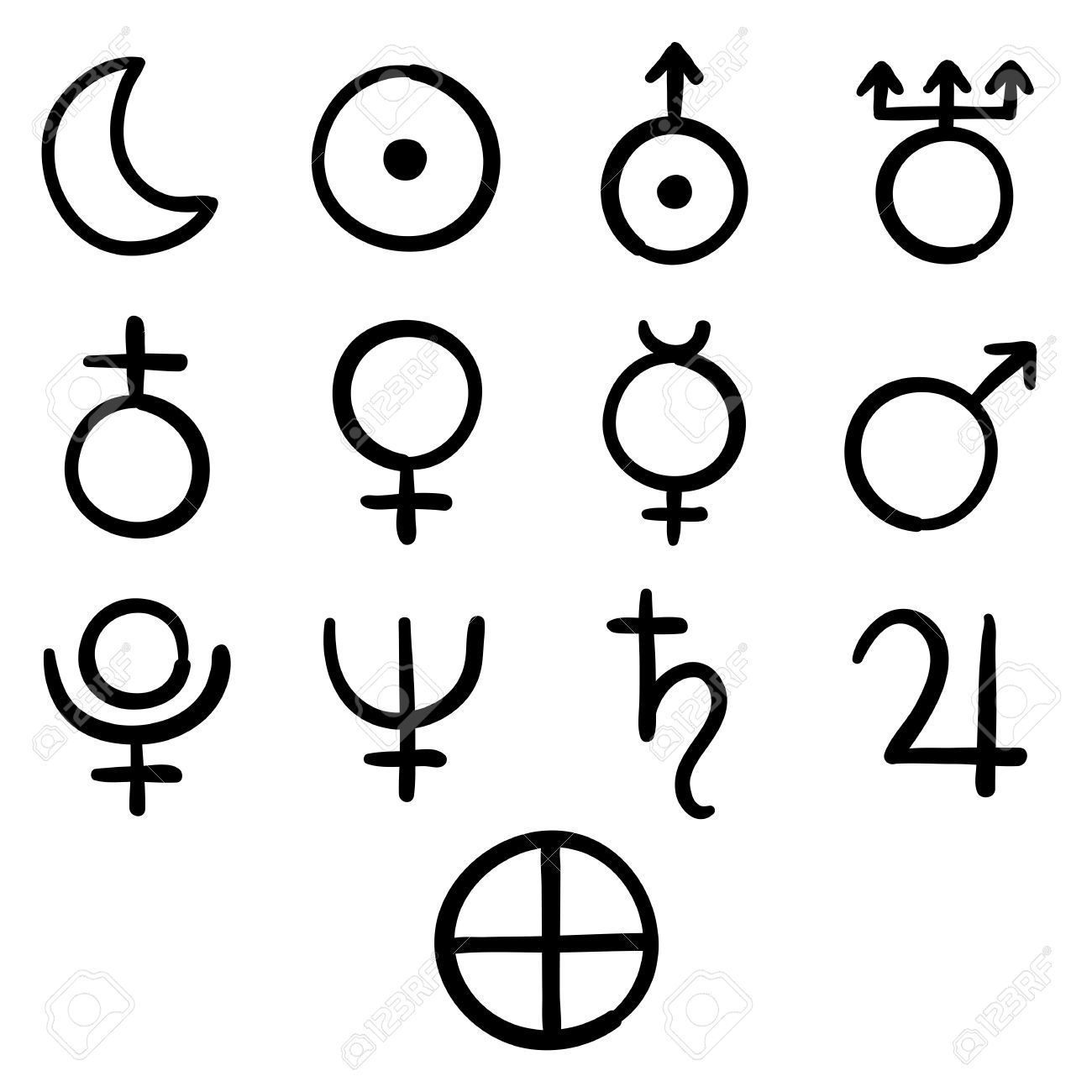 Solar system symbol cerca con google tattoos pinterest tattoo solar system symbol cerca con google buycottarizona