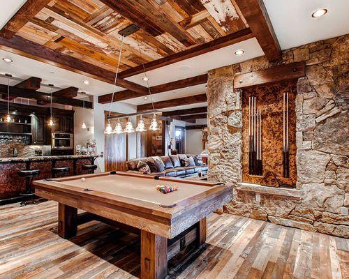 am nagement d 39 une salle de s jour montagne avec salle de jeu decorating ideas salle salle. Black Bedroom Furniture Sets. Home Design Ideas