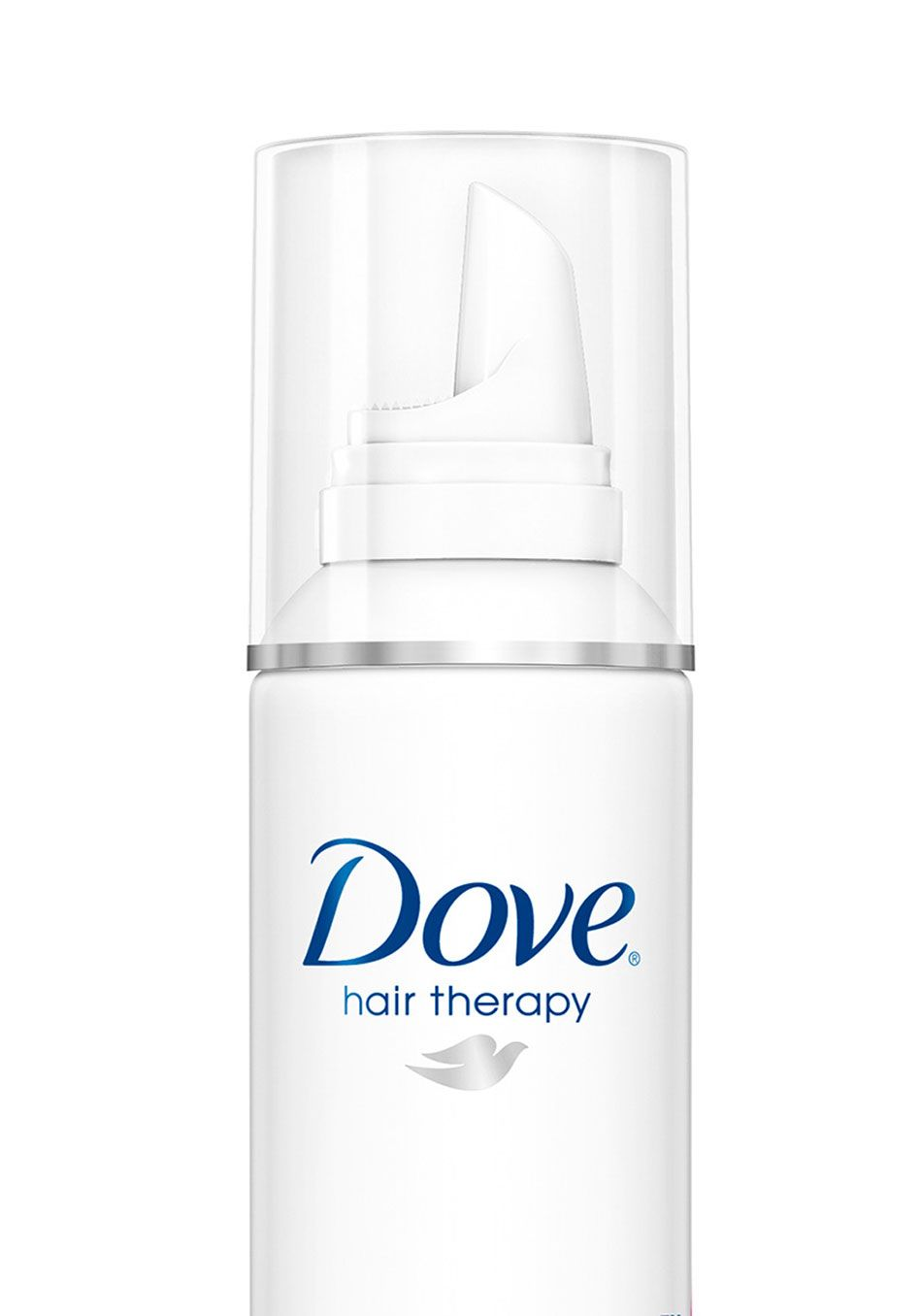 Dove Style Care Nourishing Amplifier Mousse Mousse Hair Therapy Doves