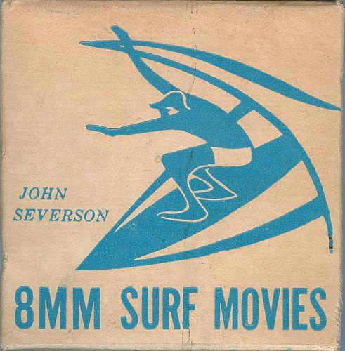 8MM Surf Movies
