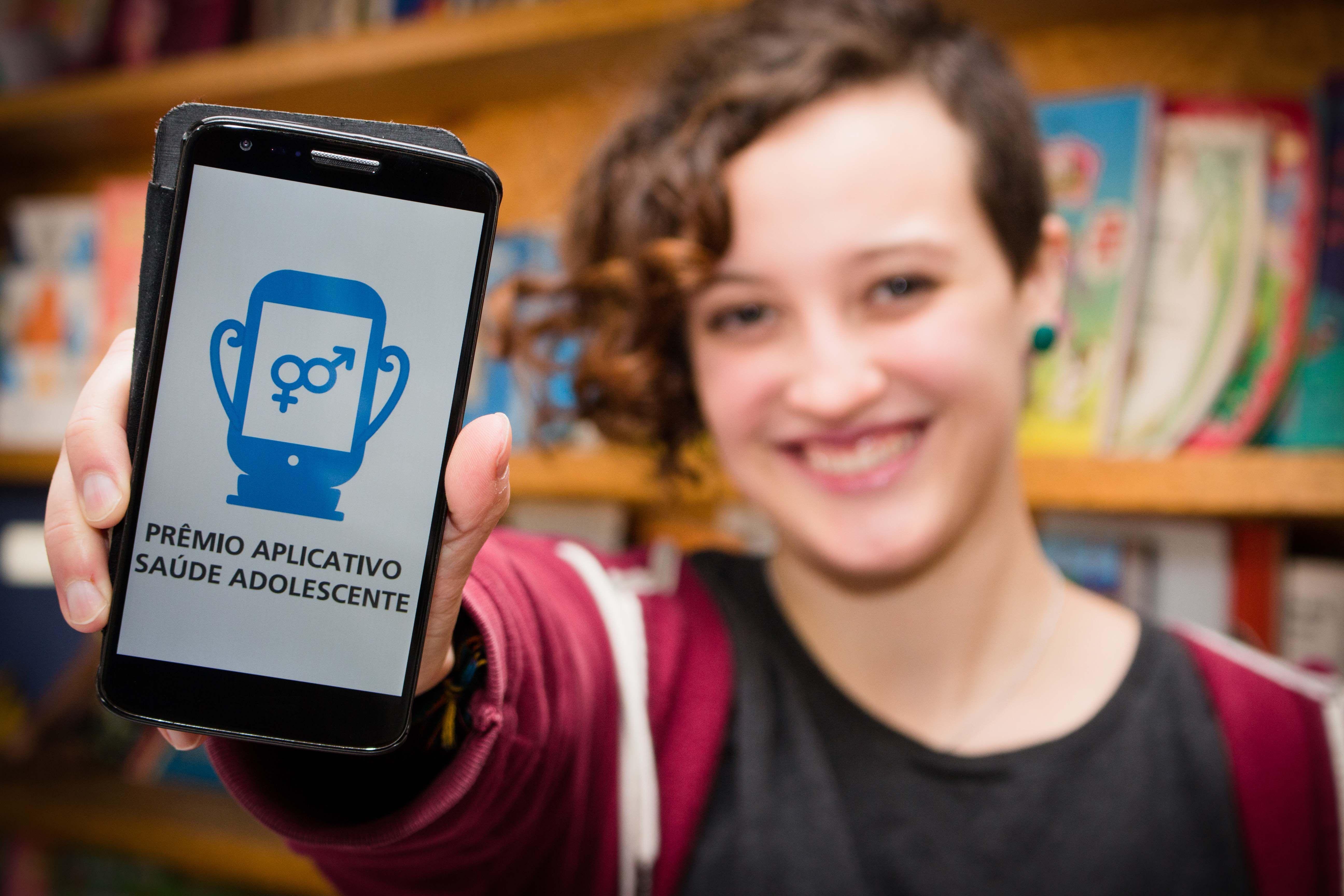 Concurso de tecnologia e saúde oferece viagem e smartphones 33877f3cffb