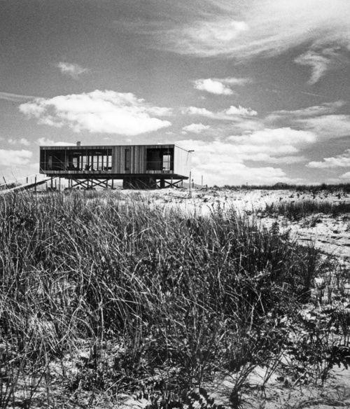 Lambert House - Richard Meier