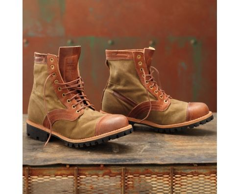 Men's Timberland Boot Company® Tackhead 6 Inch Boot Style