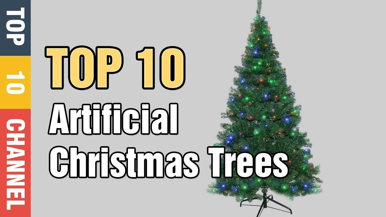 Top 10 Best Artificial Christmas Trees Hooked Branches Instructions Christmas Tree Hooks Best Artificial Christmas Trees Artificial Christmas Tree
