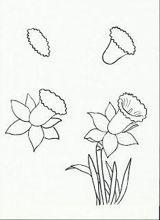 Flowers Flowers Flowers Art Class Ideas Art Drawing