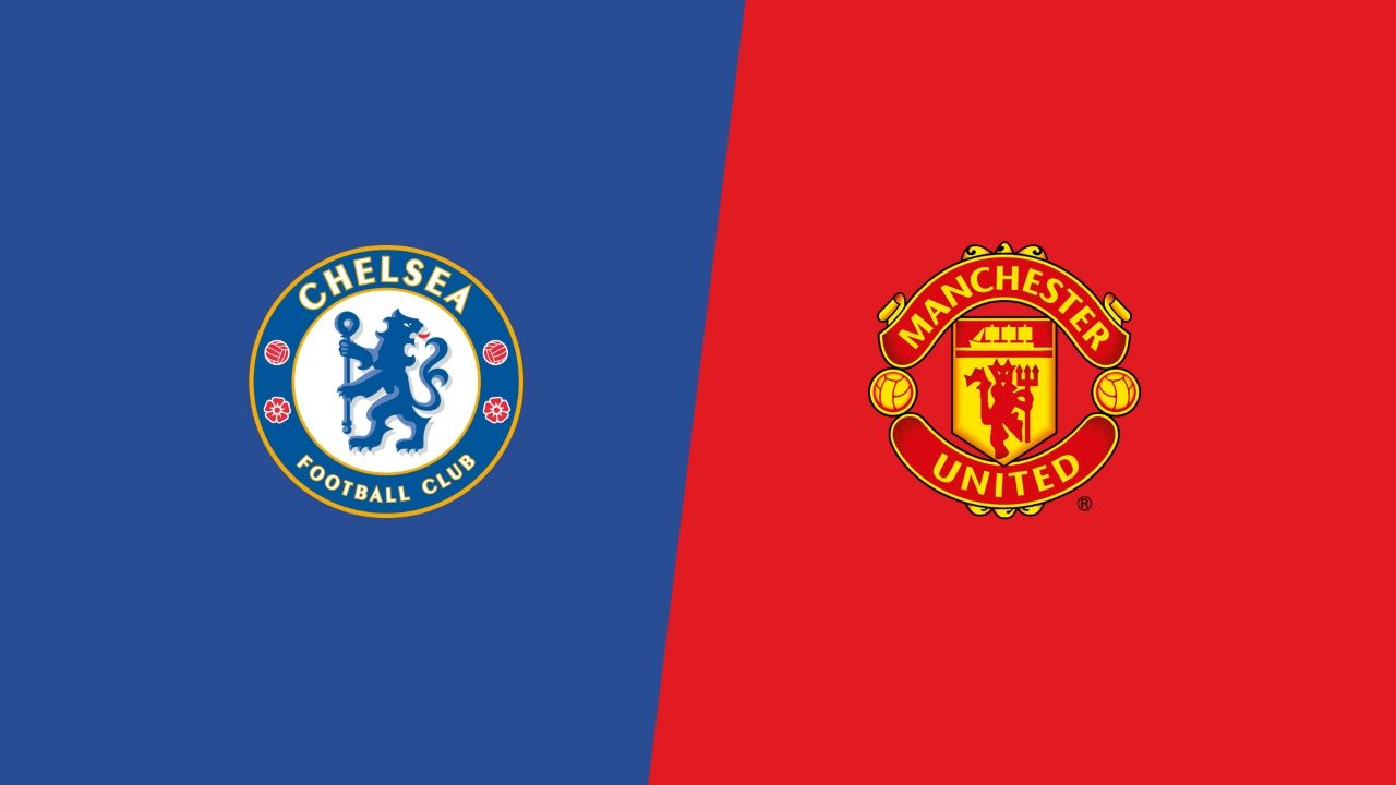 Manchester United Sport News Chelsea V Manchester United With