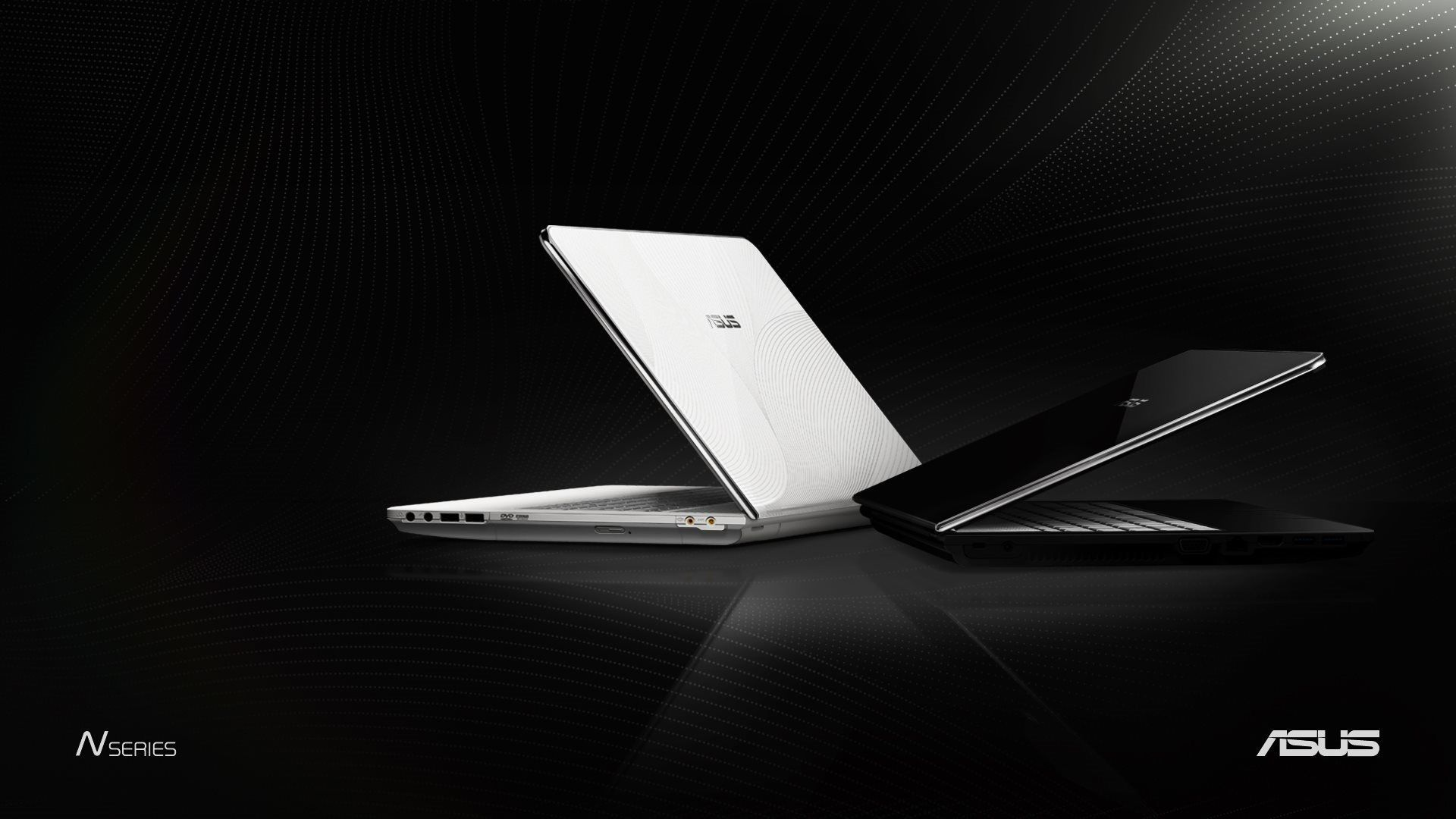 Asus Wallpapers Widescreen: Free Wallpapers