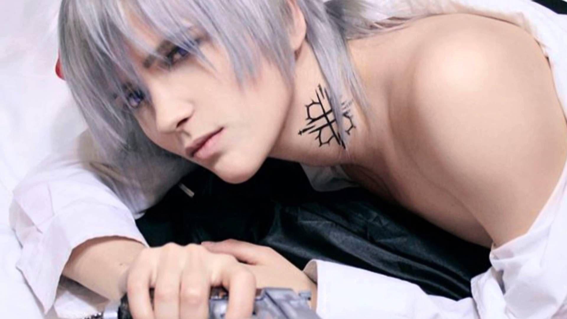 Vampire Knight Guilty - Zero Kiryuu - Forbidden Act - Sad Violin