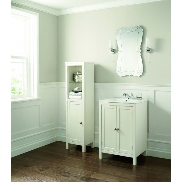 Freestanding Tall Unit From Etienne Range By Elation