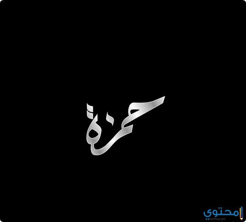 معنى اسم حمزة وصفاته الشخصيه Hamza معاني الاسماء Hamza اجمل صور اسم حمزة Nike Logo