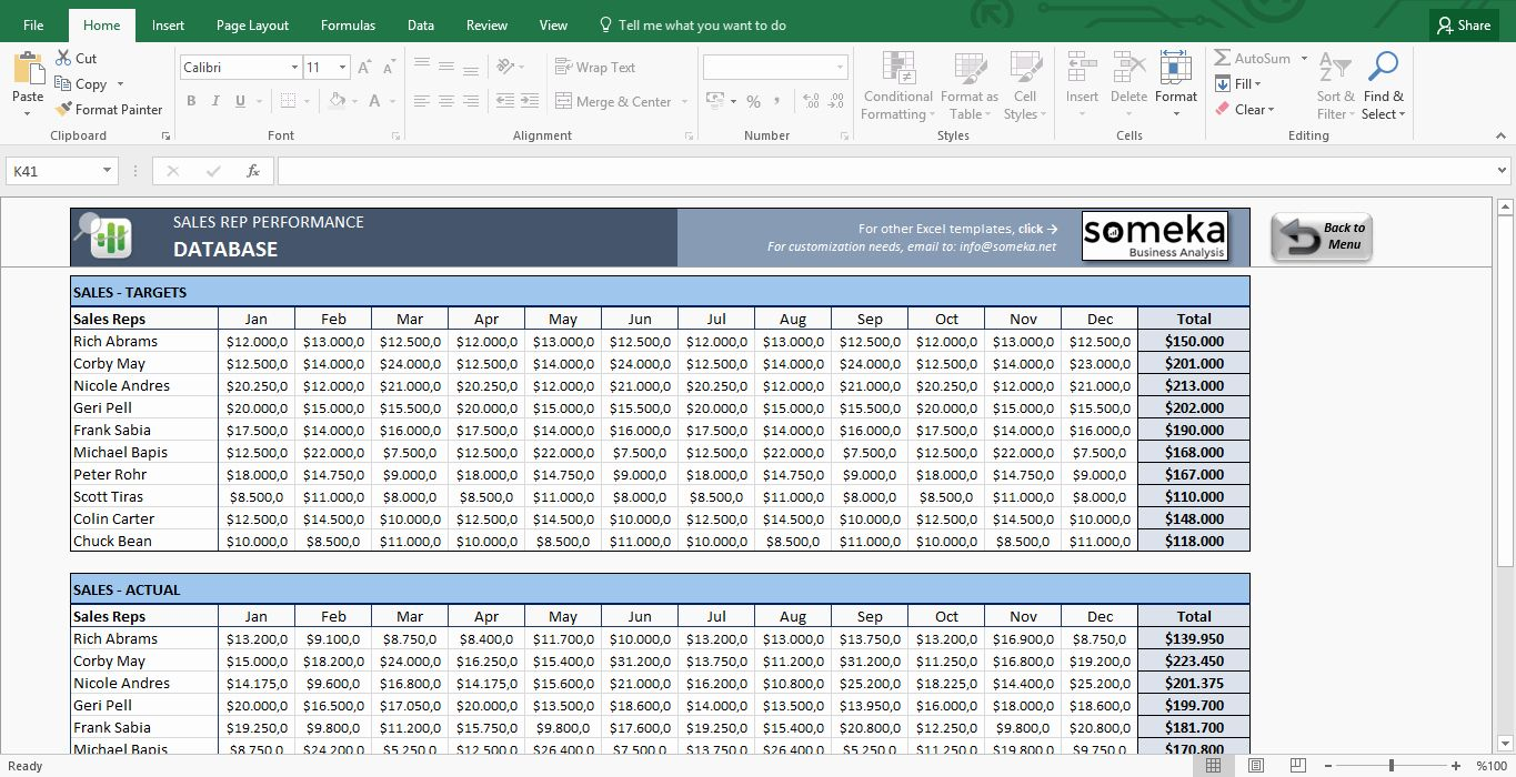 Employee Performance Tracking Template Excel New Excel Spreadsheet Template For Tracking Sale Excel Spreadsheets Templates Spreadsheet Template Excel Templates Sales tracking template excel free