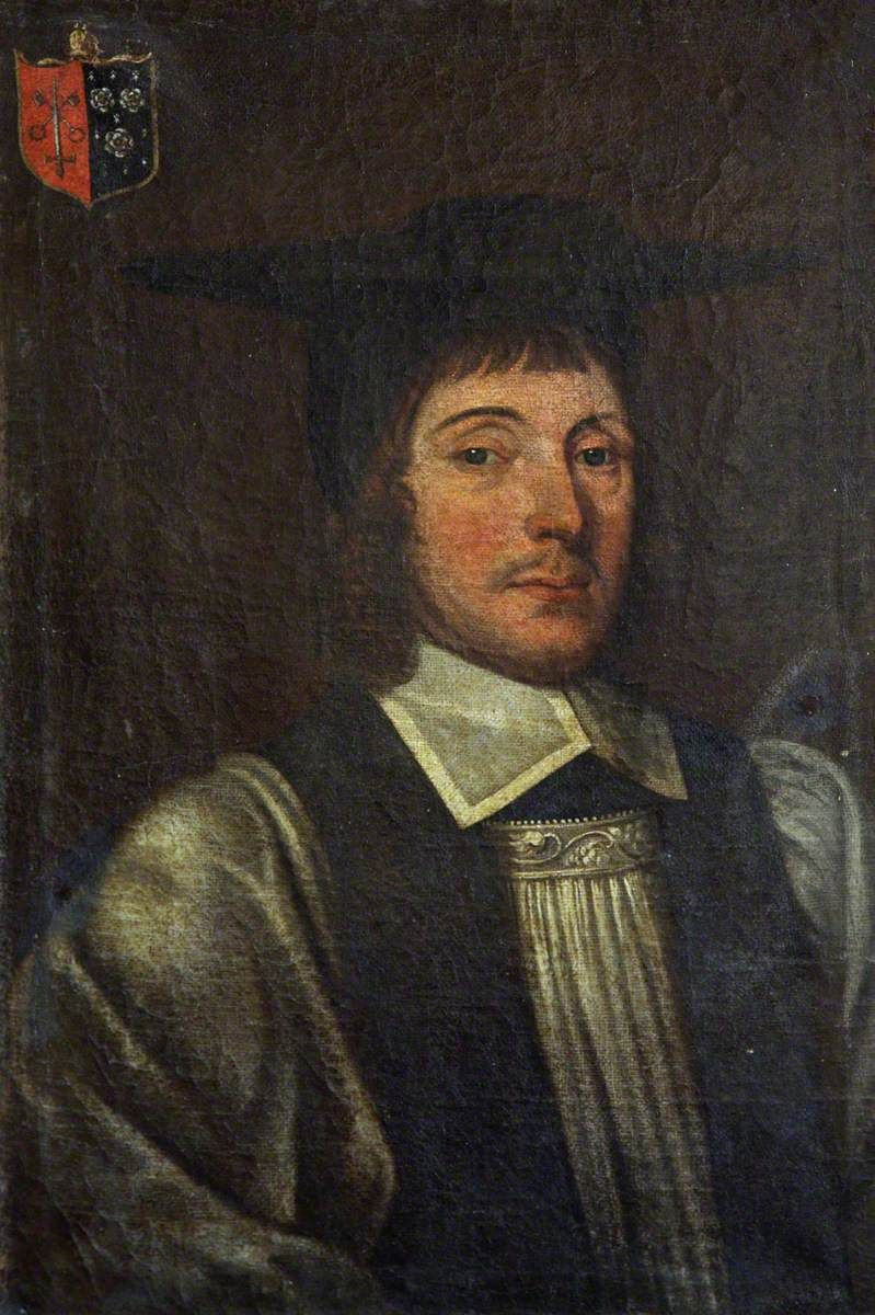 Anthony Sparrow (16121686), of Exeter (16671676