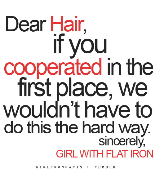 Tumblr Lowtyoywh01qgy72eo1 500 Png 500 600 Funny Quotes Hair Humor Quotes