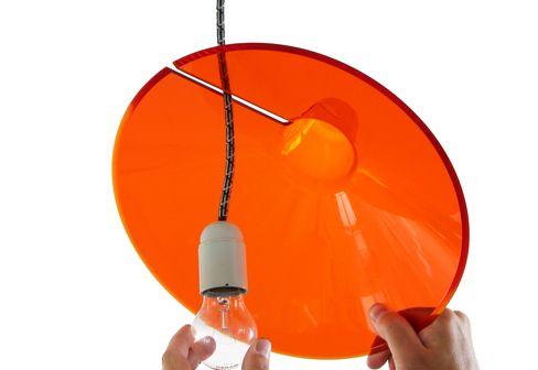 Ok Light Lighting Design Lamp