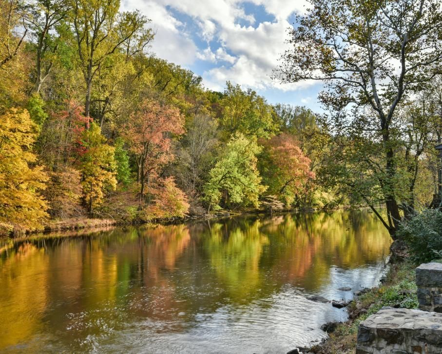 7 Perfect Spots for a Vermont Weekend Getaway | New