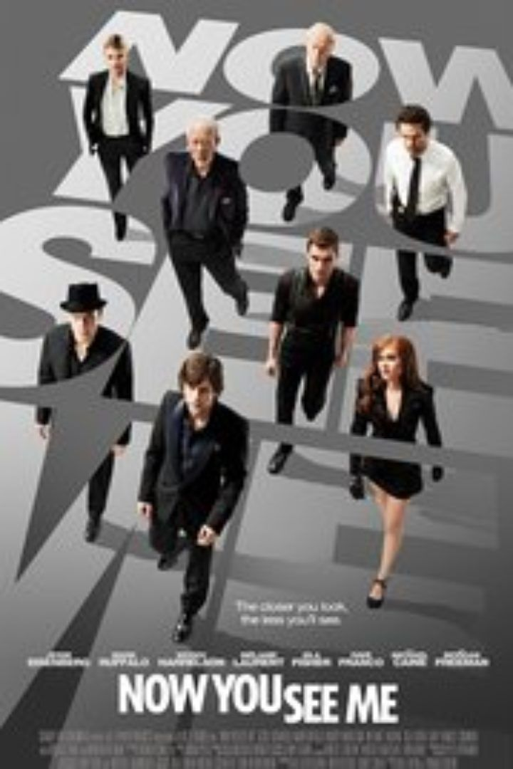 Movies Free Now You See Me 2 Hindi Dubbed Full