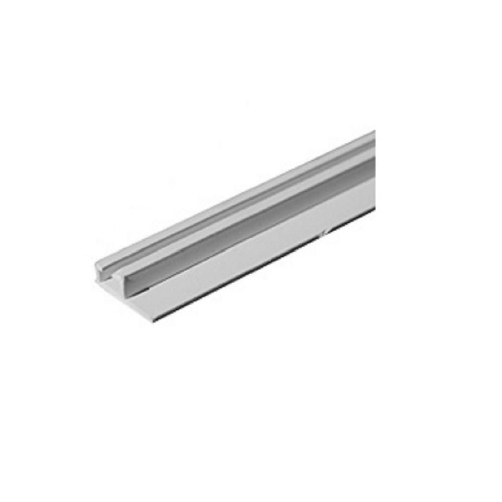 Rv Designer 96 In Internal Ceiling Slide Track Ceiling Curtain