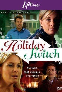 Holiday Switch Poster