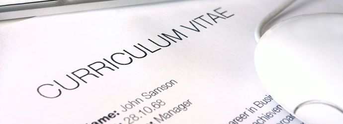 Aspire-i Job search Top 10 tips for creating impresive CV - 10 tips for creating a resume