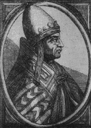 Pope Gregory III (Catholic Church)