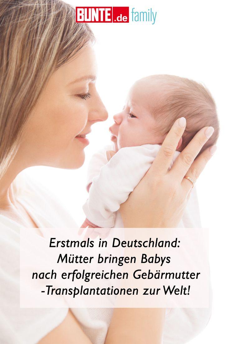 Ohne Gebärmutter Geboren