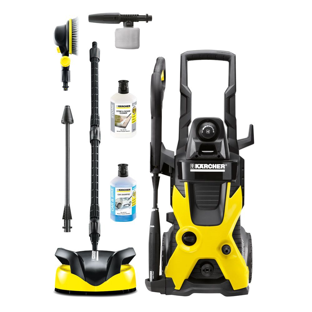 Costco UK - Karcher K5 Car & Home Pressure Washer | Tools