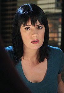 Paget Brewster Plays Emily Prentiss Paget Brewster Paget Criminal Minds