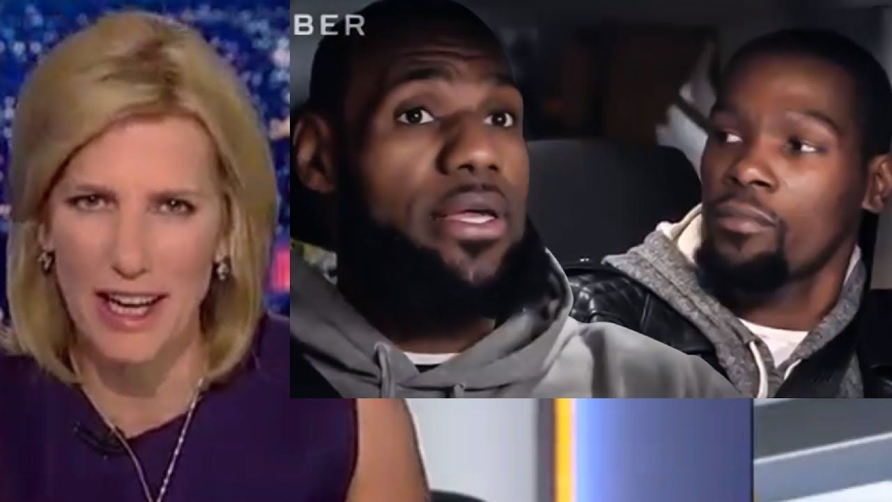 ff453c1f13a Lebron James · Fireworks · Boycott this bitch on FoxNews AND HER SPONSORS!