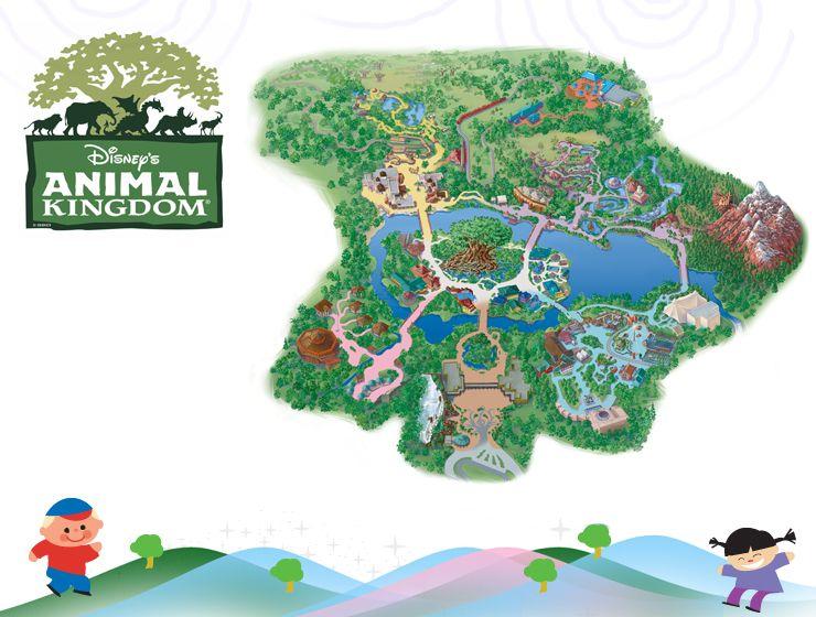 Disneyworld Animal Kingdon | Travel Dreams | Pinterest | Disney ...