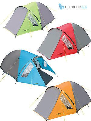 Ascent 2 3 4 man #berth person tent easy pitch family c&ing #festival #  sc 1 st  Pinterest & Ascent 2 3 4 man #berth person tent easy pitch family camping ...